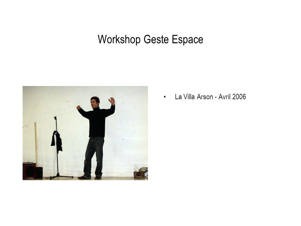 Symposium 2 Audio Geo Adam Hyde Le Hurloir Retour Critique - Conseil scientifique La question du protocole