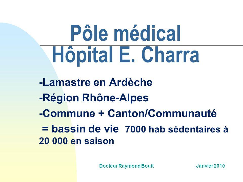 n Où ? n 60 km pôle ardéchois n 50 km pôle drômois n Moyenne montagne 200/950 m.