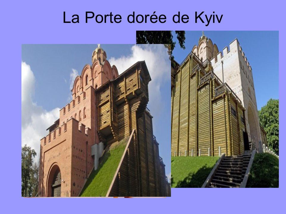La place de l Indépendance et Khreshchatyk