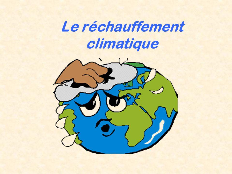 Les problèmes écologiques: 1.Absence ou insuffisance de pluie pendant une certaine période.