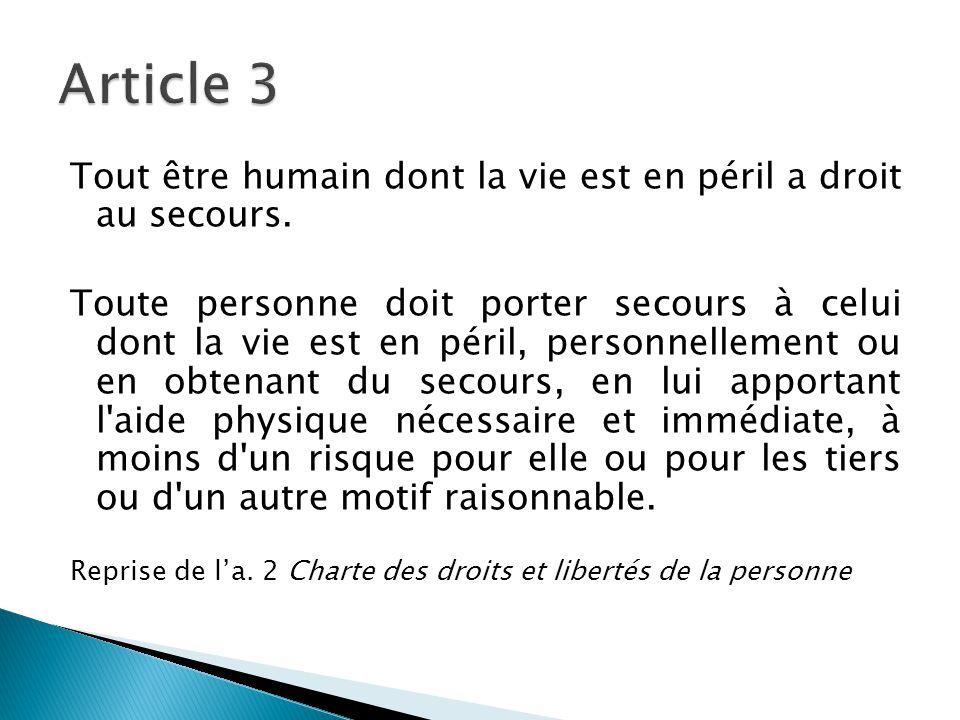 Tout être humain est titulaire des libertés fondamentales telles la liberté de conscience, la liberté de religion, la liberté d'opinion, la liberté d'expression, la liberté d'information, la liberté de réunion pacifique et la liberté d'association.