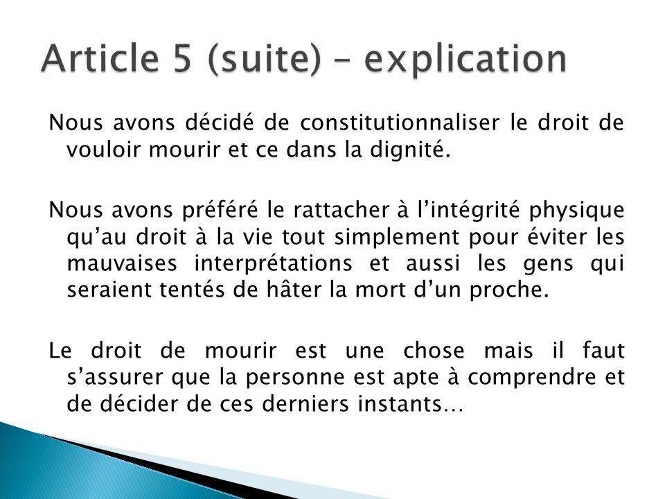 76.La présente loi abroge la Charte des droits et liberté de la personne L.R.Q., c.