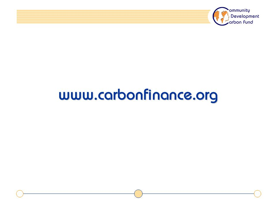 www.carbonfinance.org