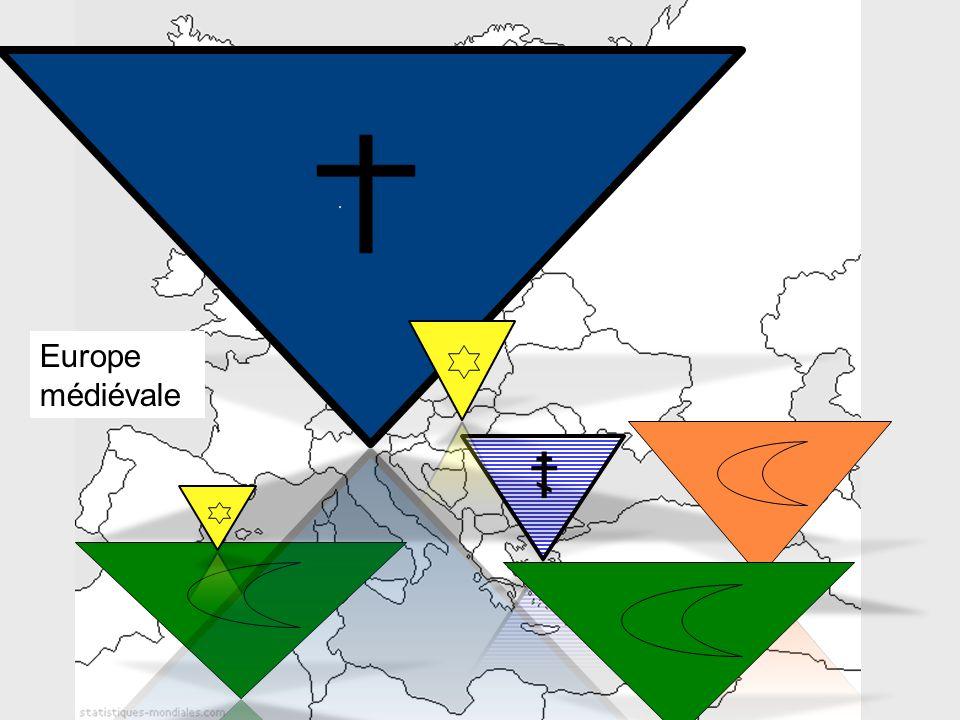 Europe médiévale