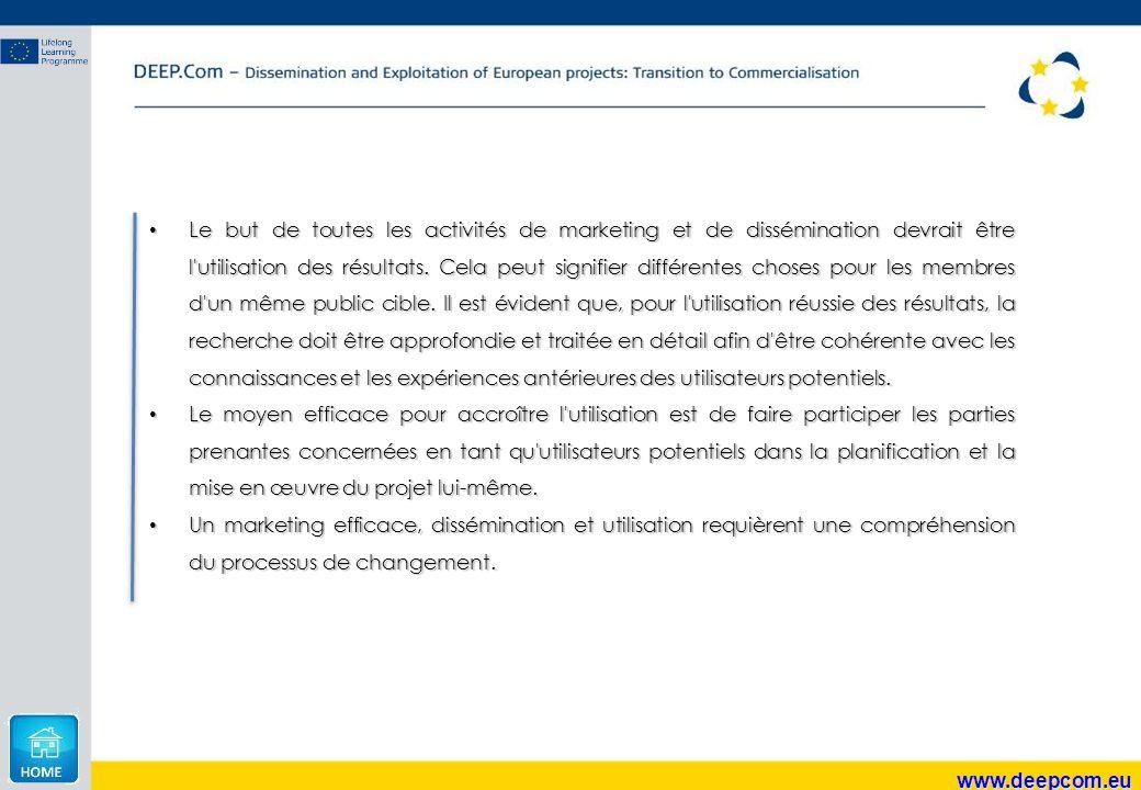 www.deepcom.eu 2.10.IMPACT 2.10.