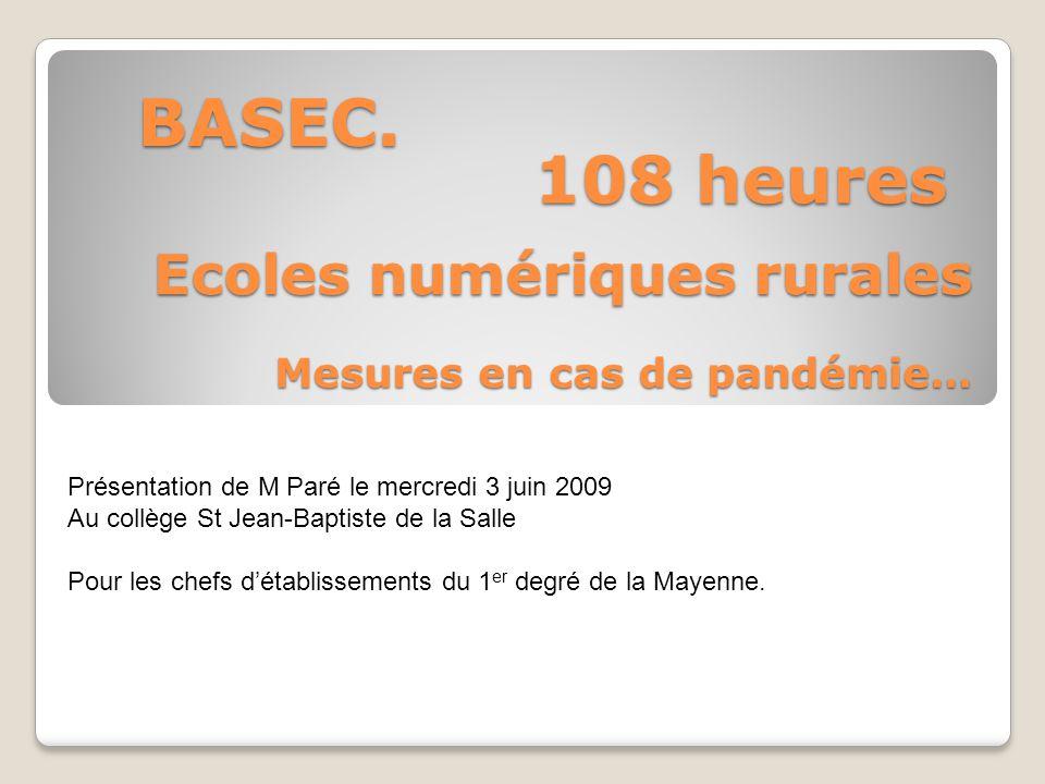 BASEC.