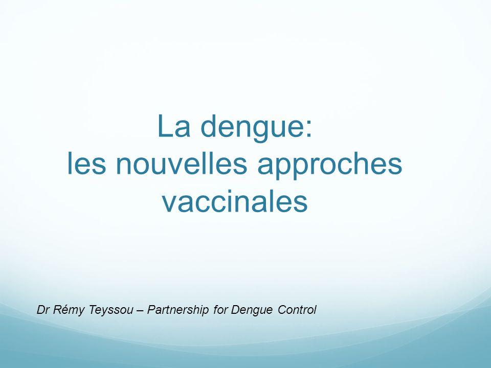 What is dengue .