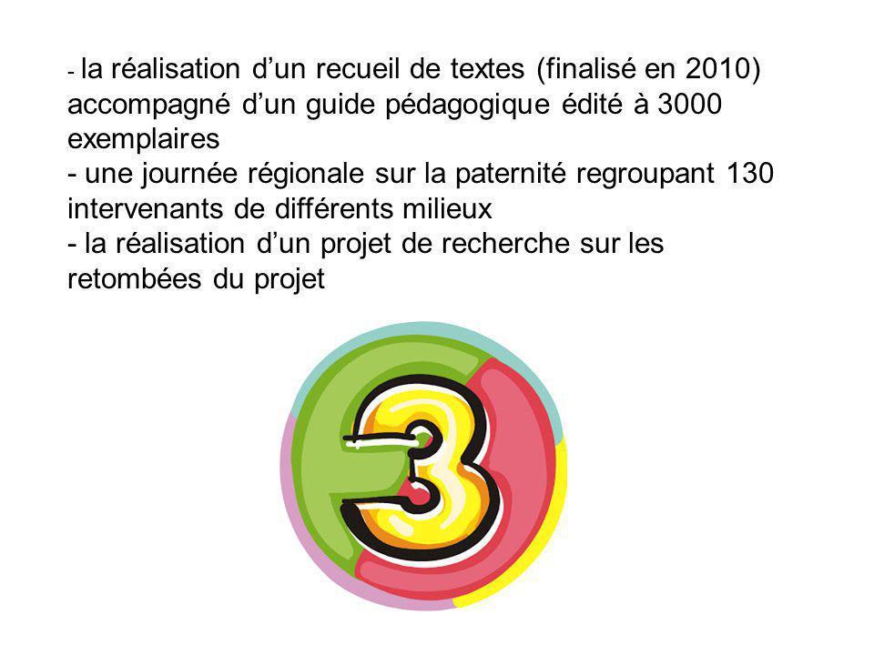 Pour plus de détails, allez voir sur : www.rvpaternité.org