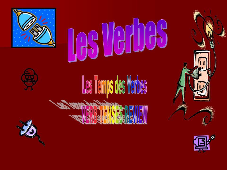 Le Participe Passé des verbes réguliers The Past Participle of regular verbs -ER é 1.
