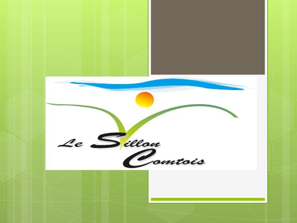 Chaux-des-Crotenay, département du Jura. Commune de 450 habitants située à 800 m d'altitude.