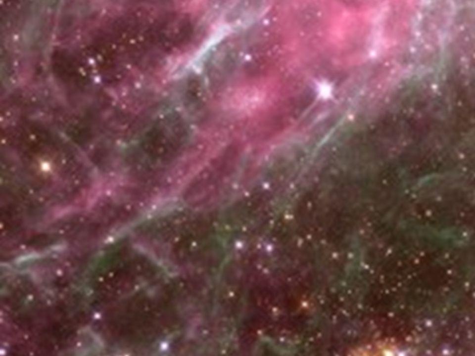 Spectres de quelques étoiles