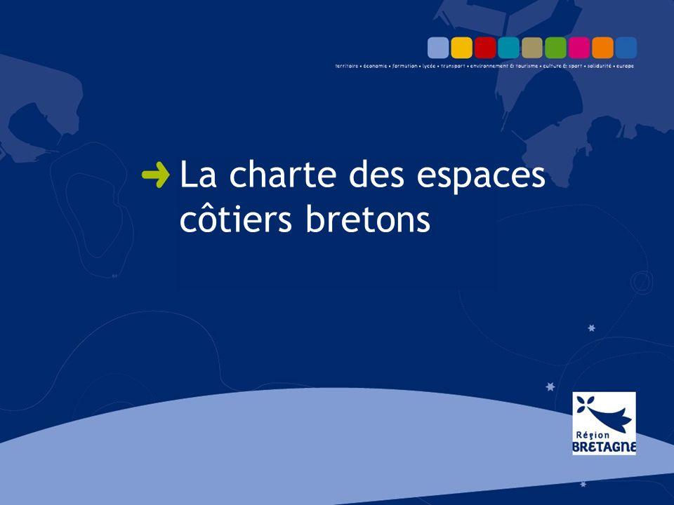 Un projet d'avenir pour la zone côtière bretonne Pour les Bretons, la zone côtière doit rester dans l'avenir un lieu de vie et de loisirs, un lieu de travail et un patrimoine naturel et culturel préservé.