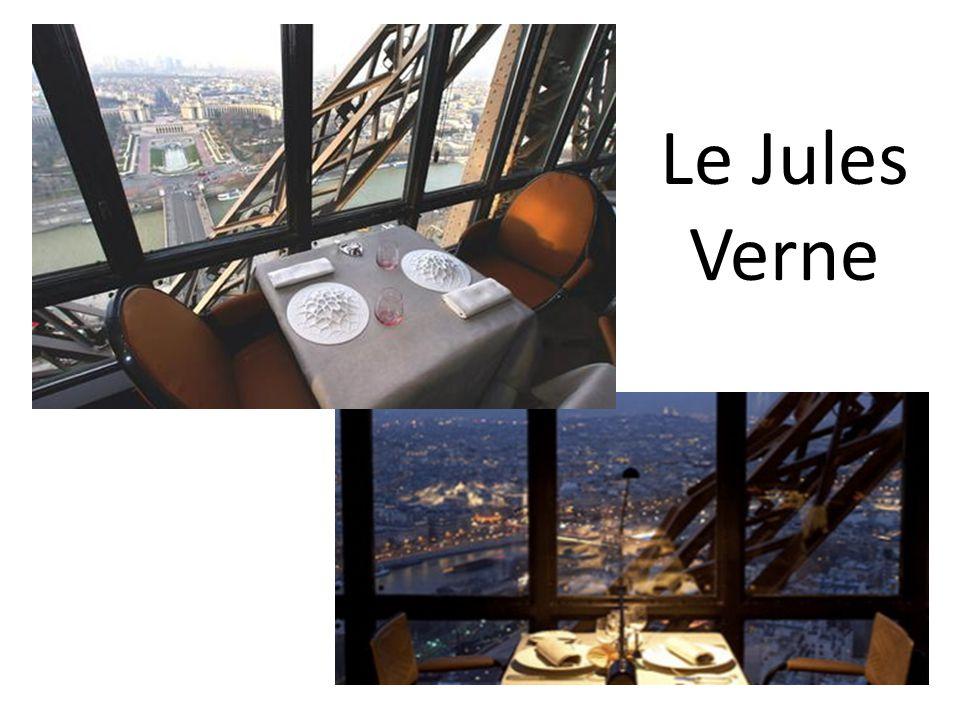 Le Jules Verne