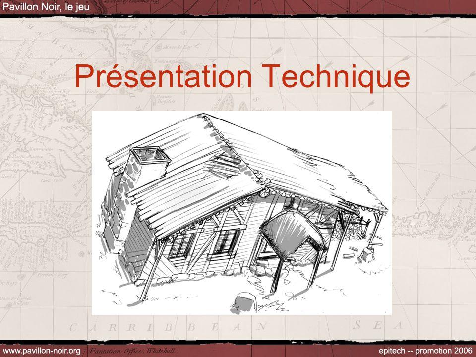 Présentation Technique