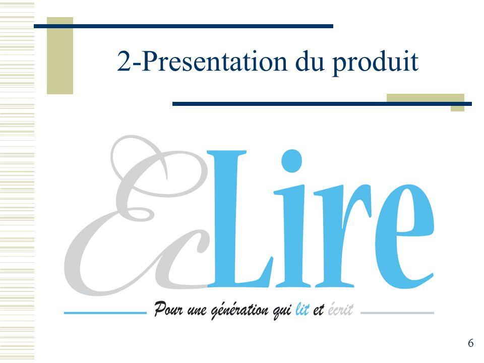 2-Presentation du produit 6