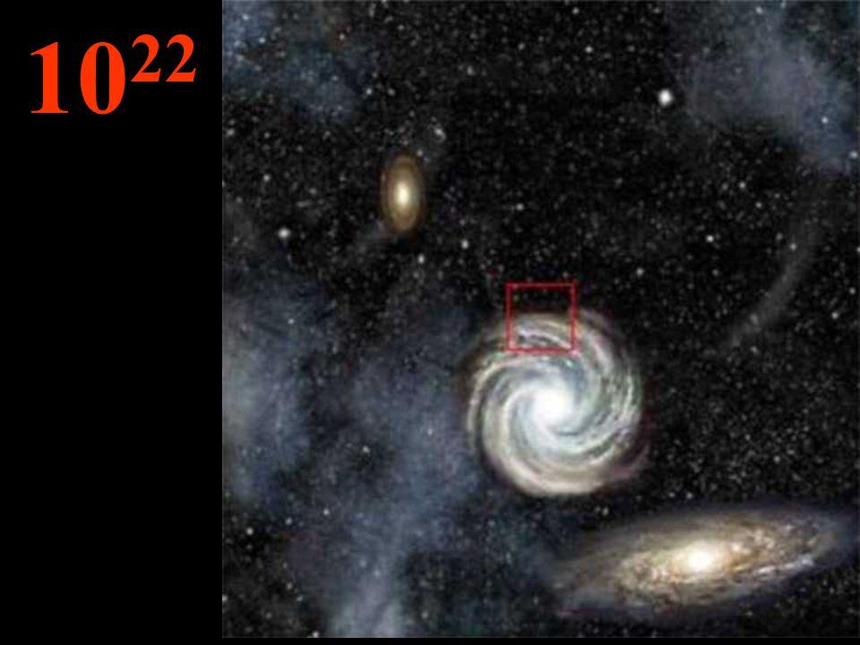 Partout la même loi qui régit tous les corps de l'univers … On pourrait partir encore très loin mais revenons rapidement sur le plancher des vaches !
