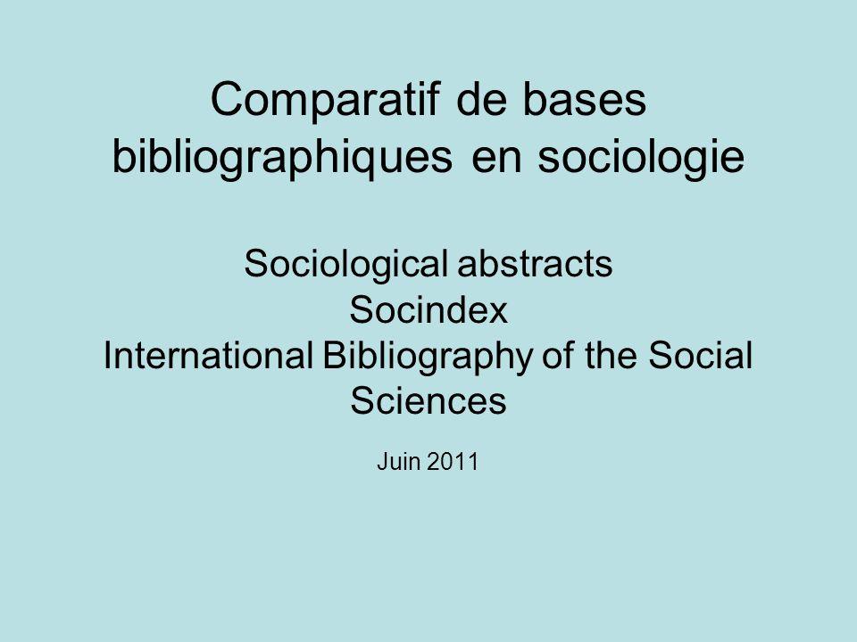 Geneviève Bilisko - Bruno Bonnenfant - Clémence Joste 12 Comparaison de résultats de recherche Nombre de résultats obtenus sur plusieurs recherches