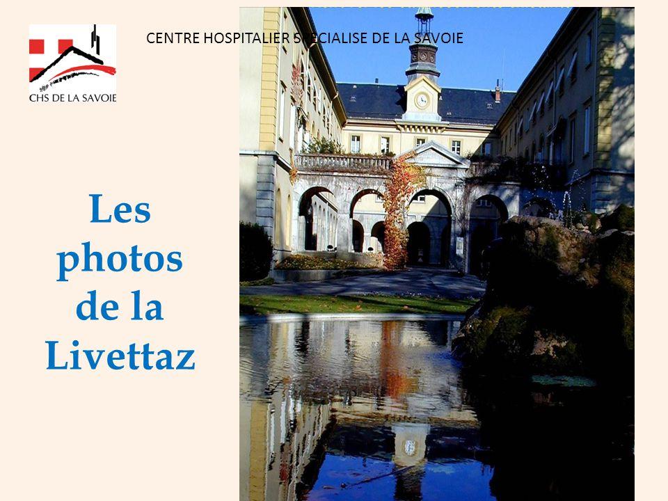 Les photos de la Livettaz CENTRE HOSPITALIER SPECIALISE DE LA SAVOIE