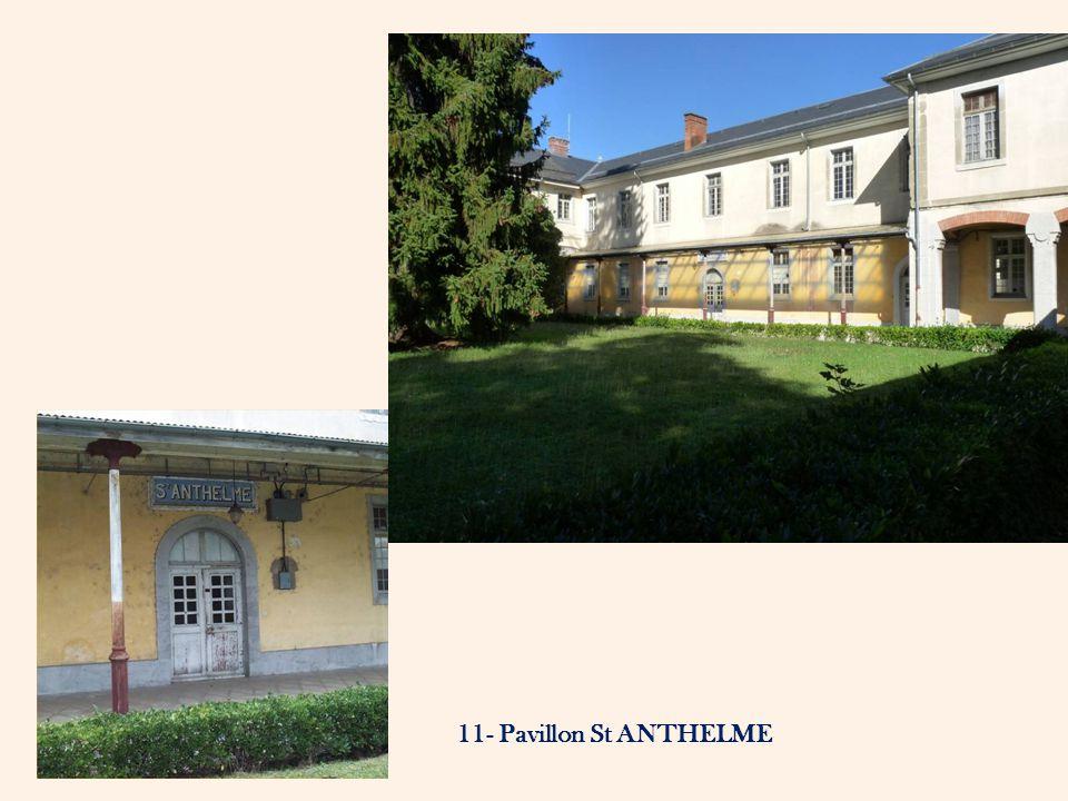 11- Pavillon St ANTHELME