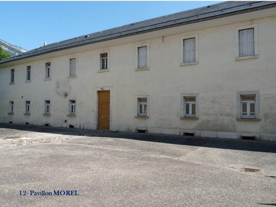 12- Pavillon MOREL