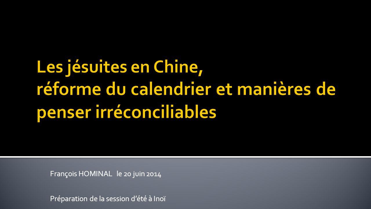 François HOMINAL le 20 juin 2014 Préparation de la session d'été à Inoï