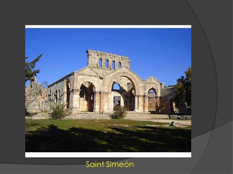 Saint Simeón