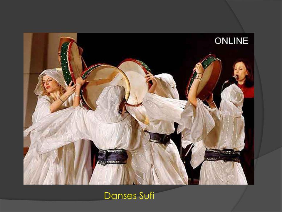Danses Sufi