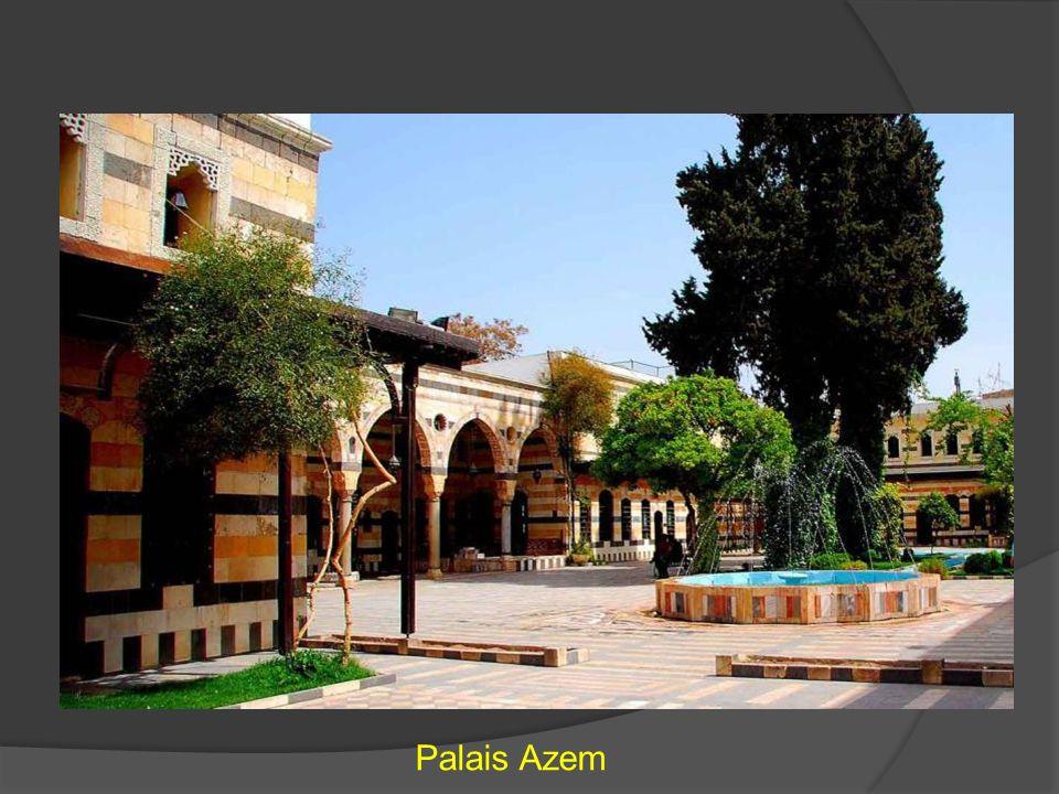 Palais Azem