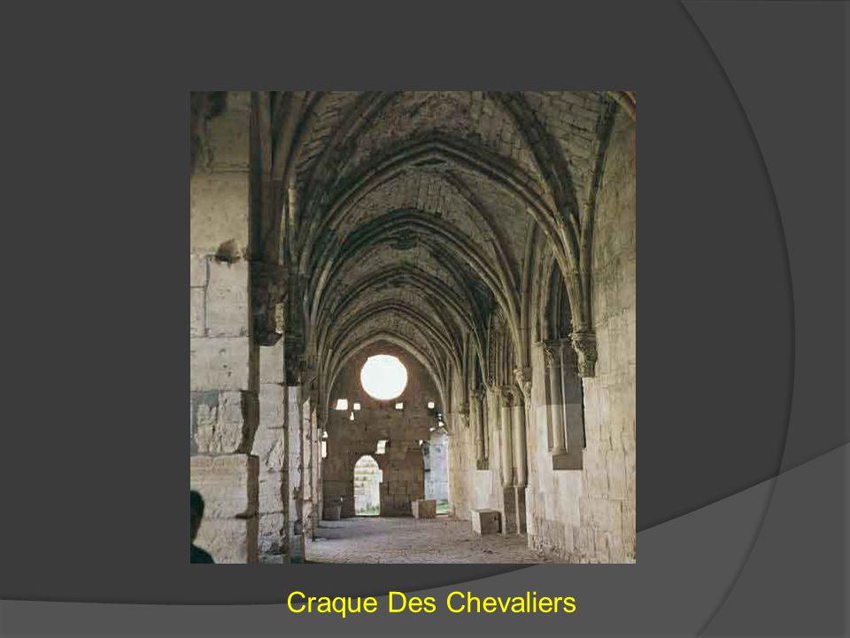 Craque Des Chevaliers