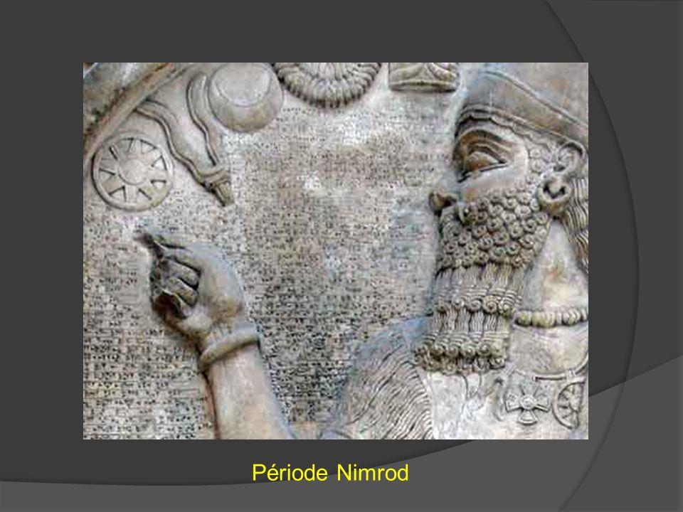 Période Nimrod