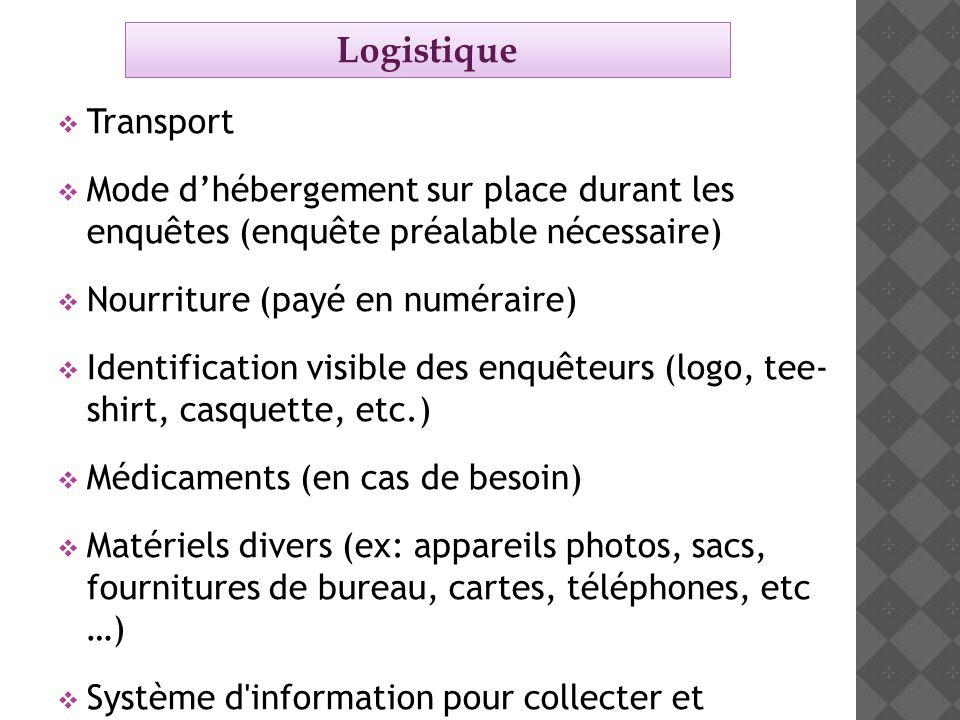 ETAPE II PROBLEMATIQUES