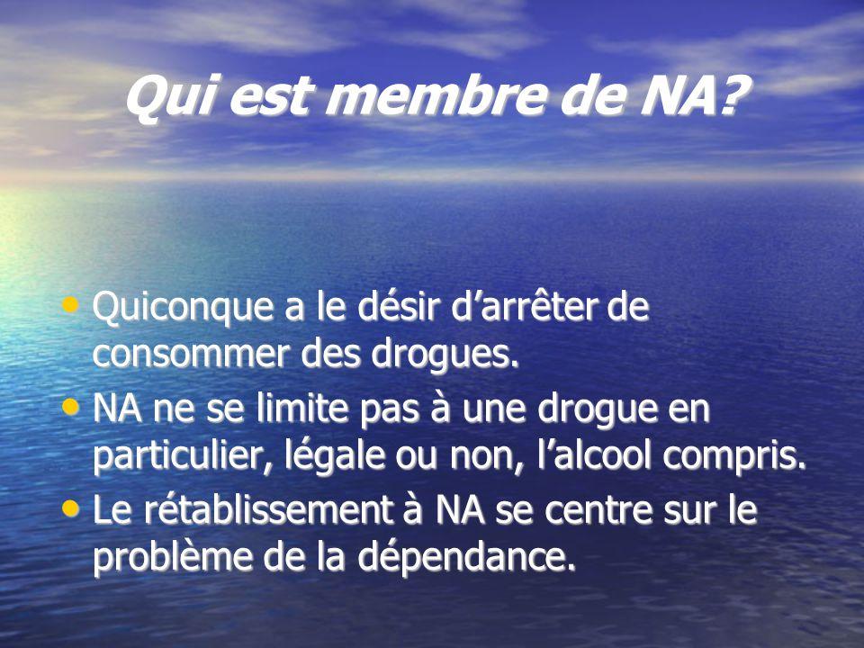 Quelques statistiques sur NA France