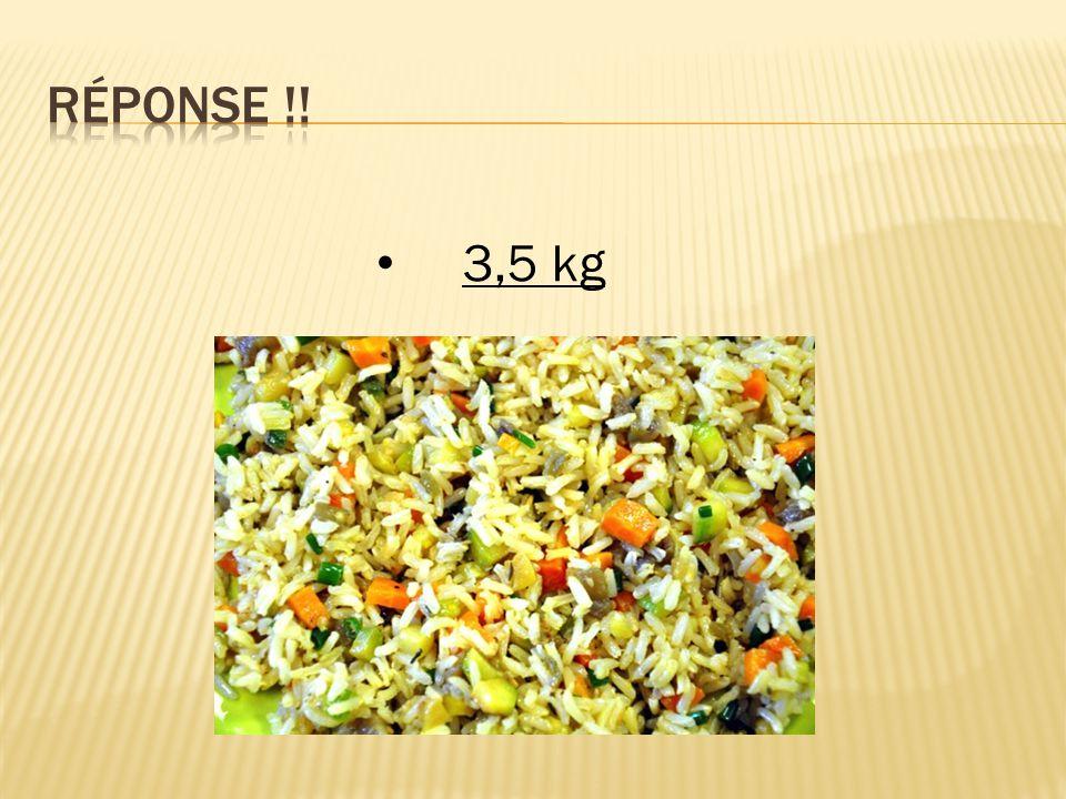 3,5 kg
