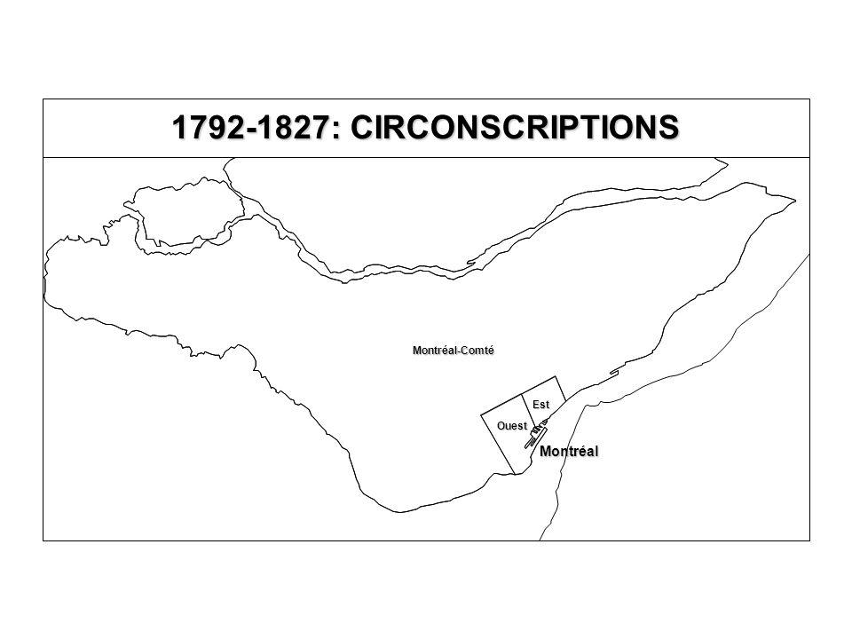 PREMIER PARLEMENT 1792-1796 T.-R.