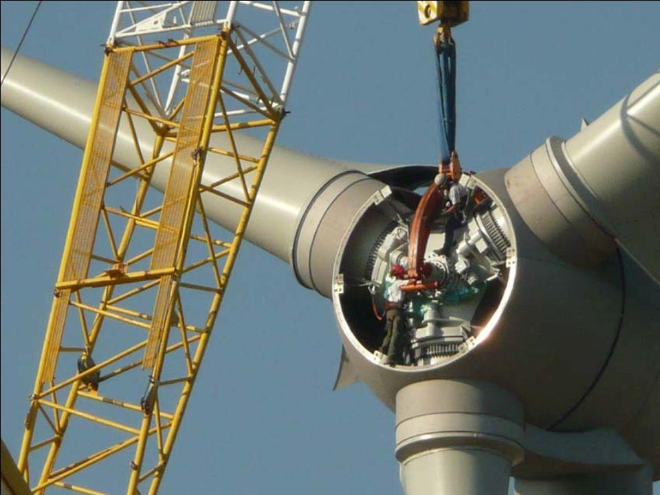 Assemblage du rotor