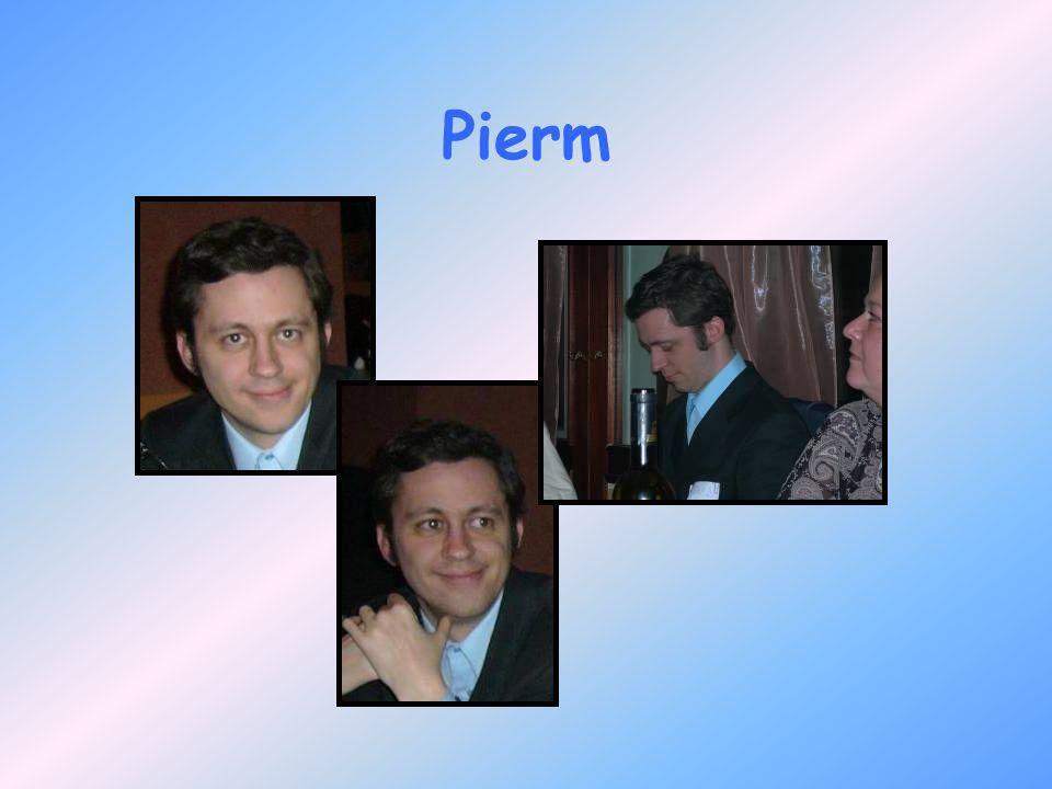 Pierm