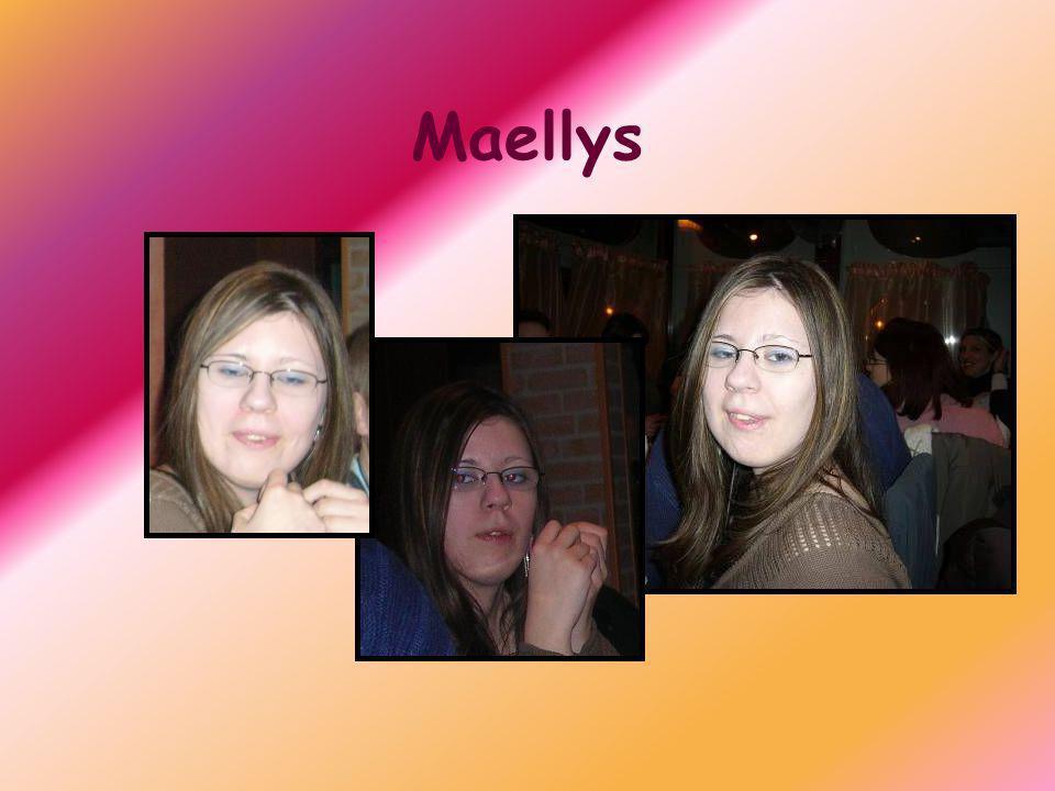 Maellys