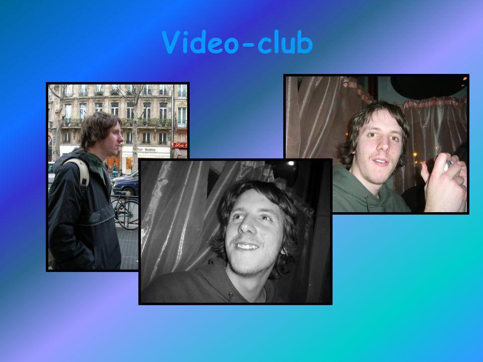 Video-club