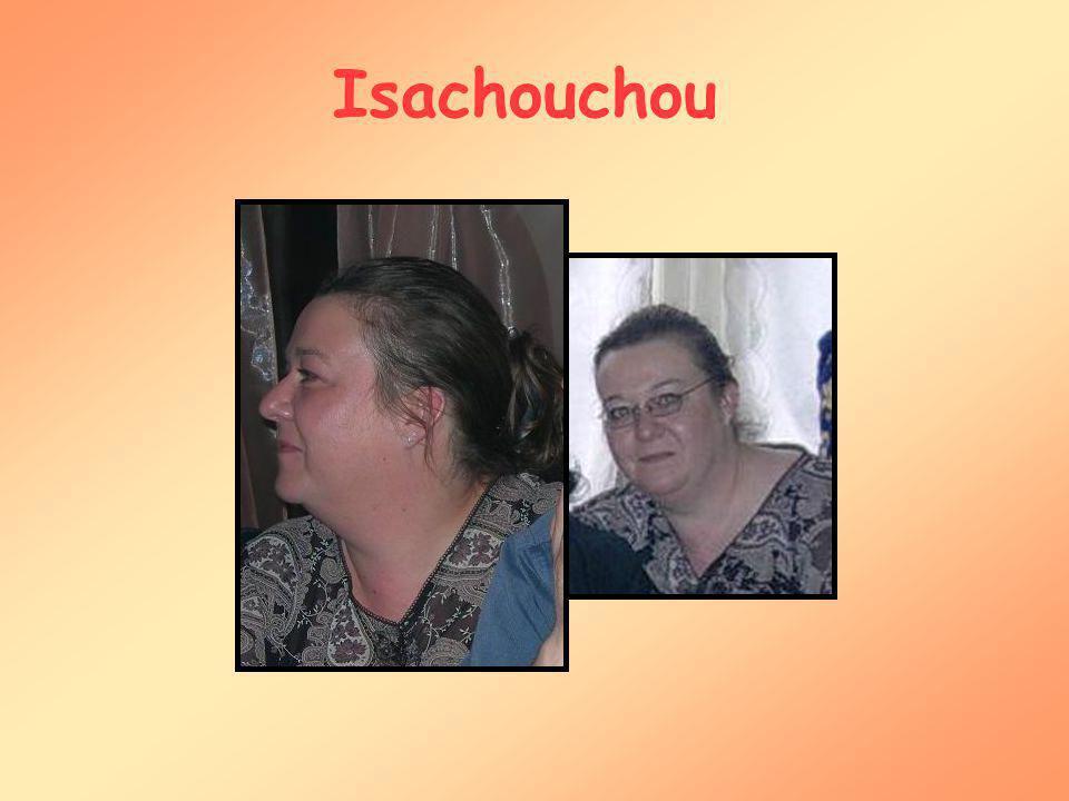 Isachouchou