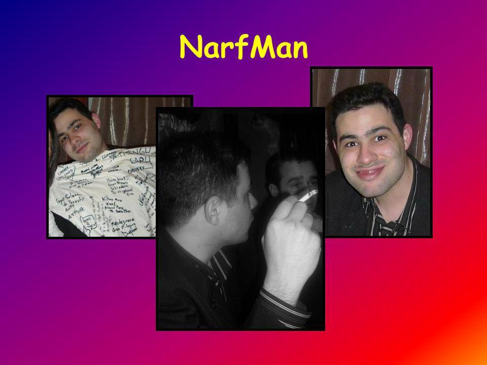 NarfMan