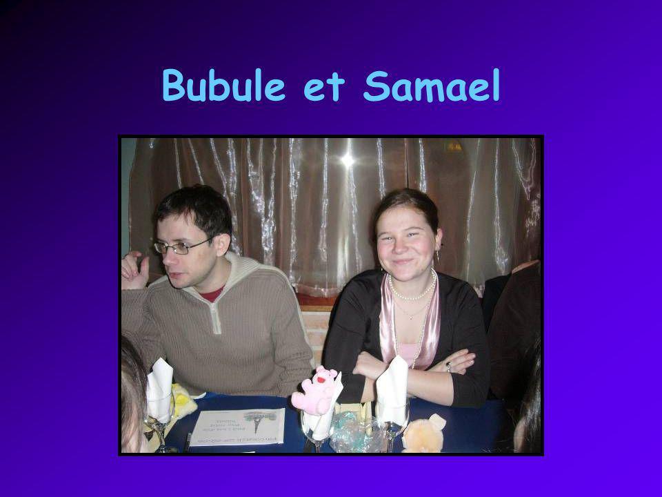 Bubule et Samael