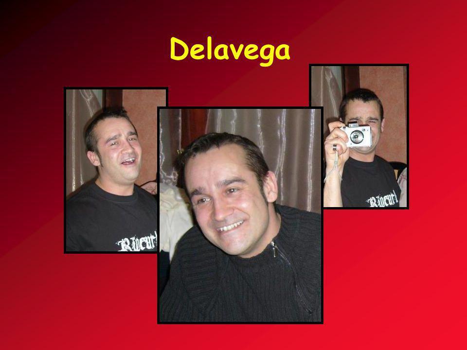 Delavega