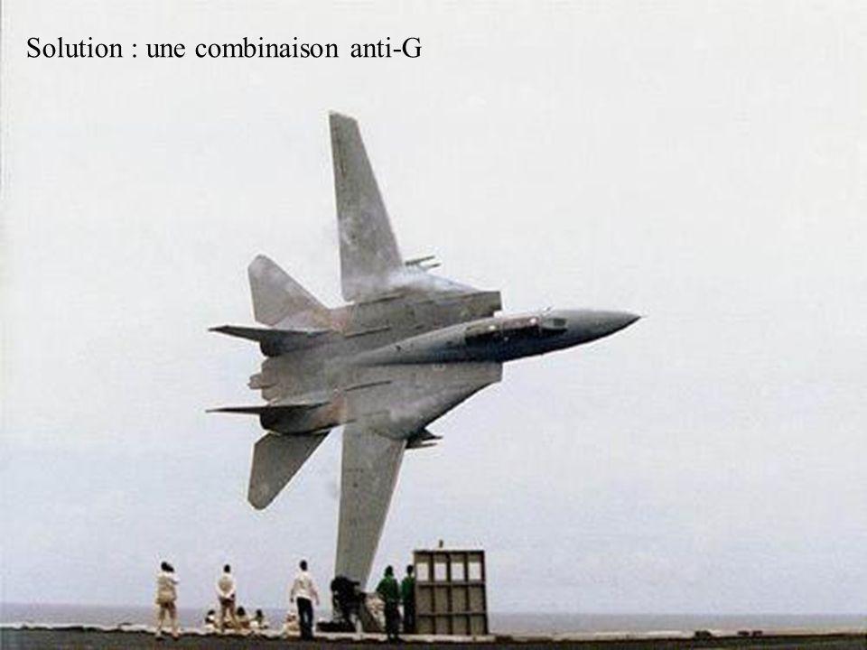 Solution : un autre pilote