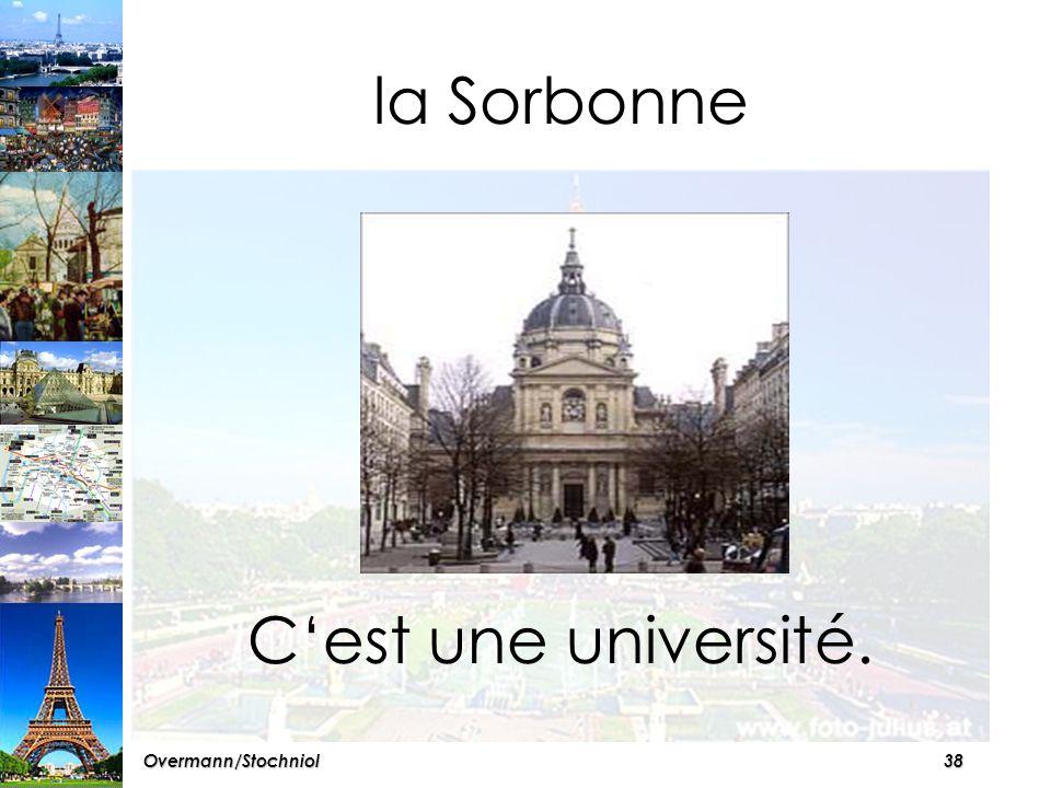 37 A vous . Voilà quelques lieux culturels parisiens.