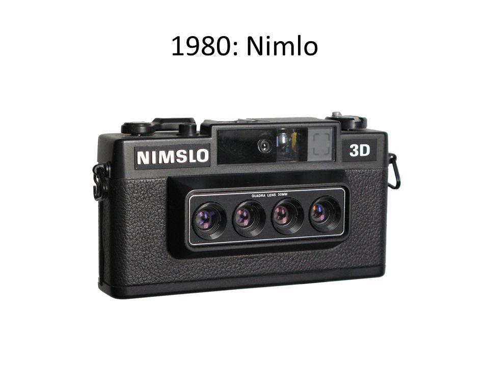 1980: Nimlo