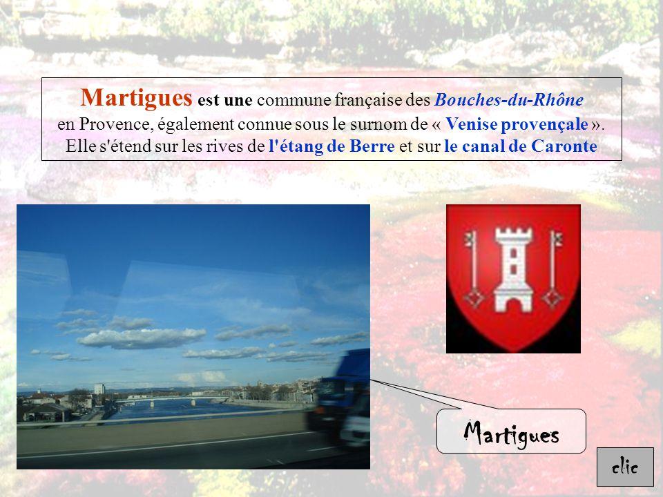 Au port des Ensuès la Redonne