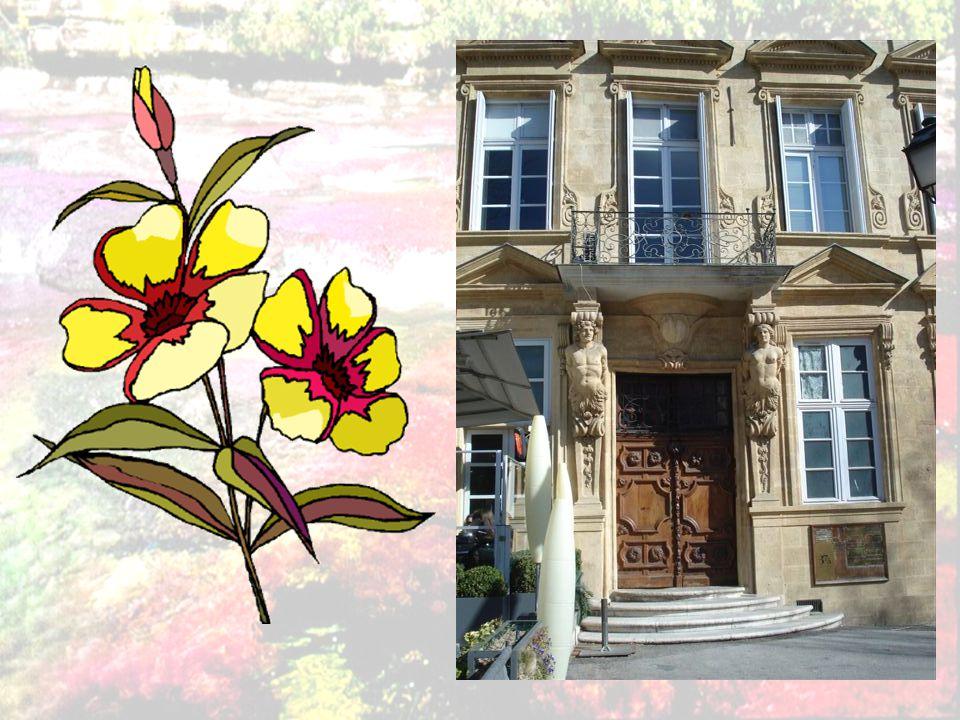 Aix-en-Provence se situe à 30 minutes du centre-ville de Marseille.Aix en-Provence est la ville où Paul Cézanne (1839- 1906) a passé sa vie et Émile Zola ses dix-huit premières années.