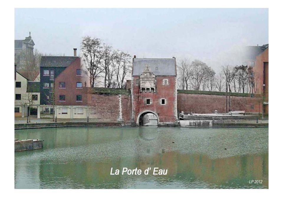 Rue du Four-Saint-Adrien