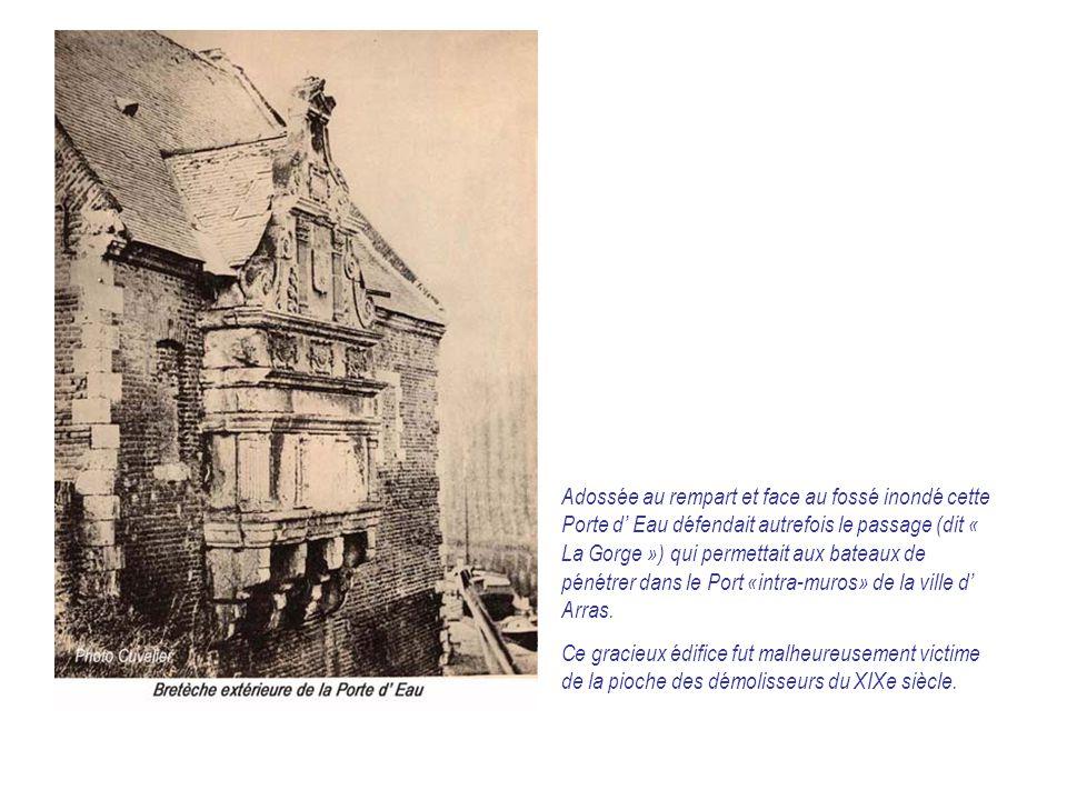 Et celle-ci?... Ce ne serait pas la rue des Cailloux qui monte vers l' église?