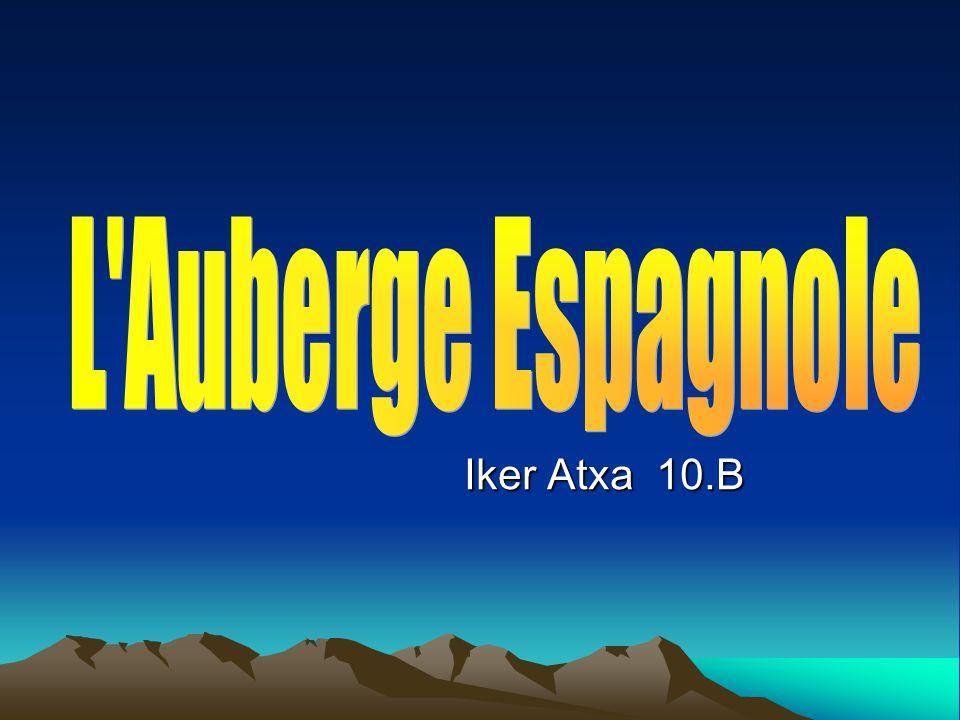 Iker Atxa 10.B
